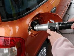 Автомобільний газ знову стрімко подорожчав