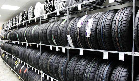 Як і де краще вибрати шини на авто?