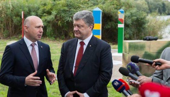 Українським водіям приготували «сюрприз» на кордоні