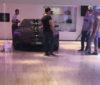 В Україні зняли новий суперкар Aston Martin DB11