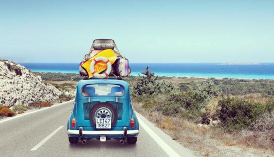15 речей, які вам знадобляться для подорожі Європою на власному автомобілі