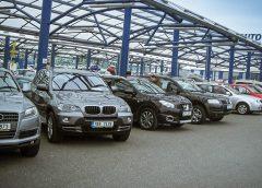 Чи допоміг безвіз українцям накупити дешевих автомобілів в Європі