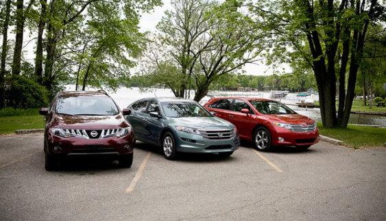 Названі найнадійніші японські автомобілі