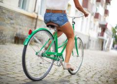 Як вибрати велосипед