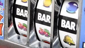 Вибір ігрового автомата