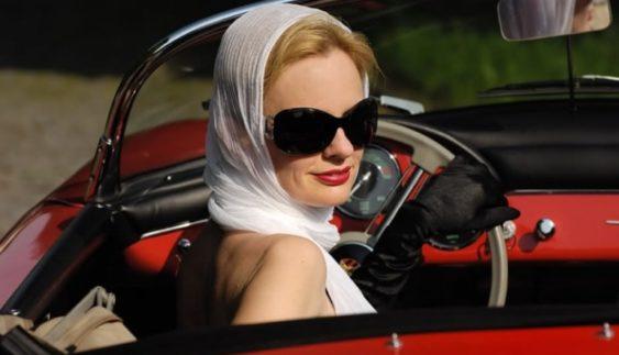 Яким має бути ідеальний автомобіль для жінки?