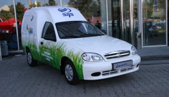 ЗАЗ хочуть перевести на виробництво електромобілів