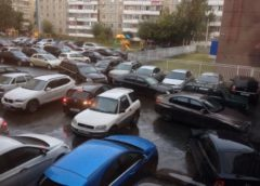 Що робити, якщо вашу машину «заблокували» на парковці