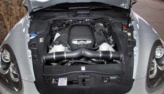 У Німеччині розширили розслідування щодо «дизельної справи» стосовно Porsche