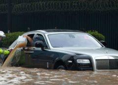 Автомобілі-потопельники: як не купити автомотлох