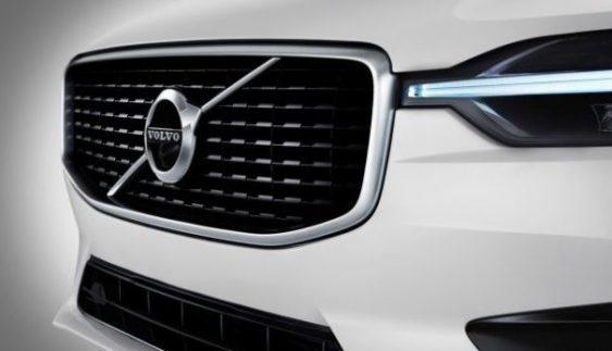 Volvo відмовиться від двигунів внутрішнього згоряння