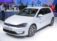 Як купити Volkswagen e-Golf за ціною ЗАЗ Lanos