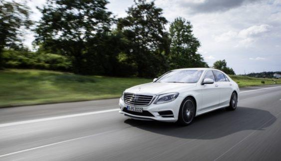 Mercedes-Benz запатентував революційну подушку безпеки для пішоходів
