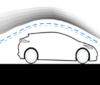 """Nissan у вересні представить електрокар """"Leaf"""" нового покоління"""