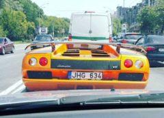 Розрив шаблонів: Ferrari і Lamborghini на єврономерах