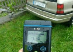 Поліція затримала рекордно п'яного водія без прав і на нерозмитненому авто (Фото)