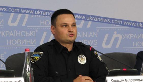 Нетверезих водіїв в Україні будуть ловити по-новому