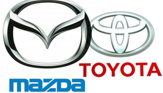 Mazda і Toyota будуть спільно розробляти електрокари