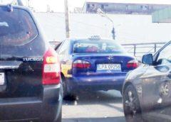 Авто на іноземній реєстрації завантажили дороги України
