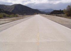Стало відомо, коли в Україні з'являться нові бетонні дороги
