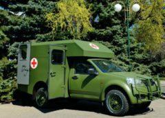 Українська армія отримає велику партію санітарних автомобілів: відома марка (Фото)