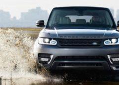 Китайці створили недорогий клон Range Rover Sport