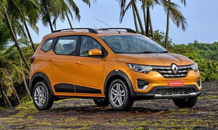 Новий компактвен Renault за $7000 виходить на глобальний ринок