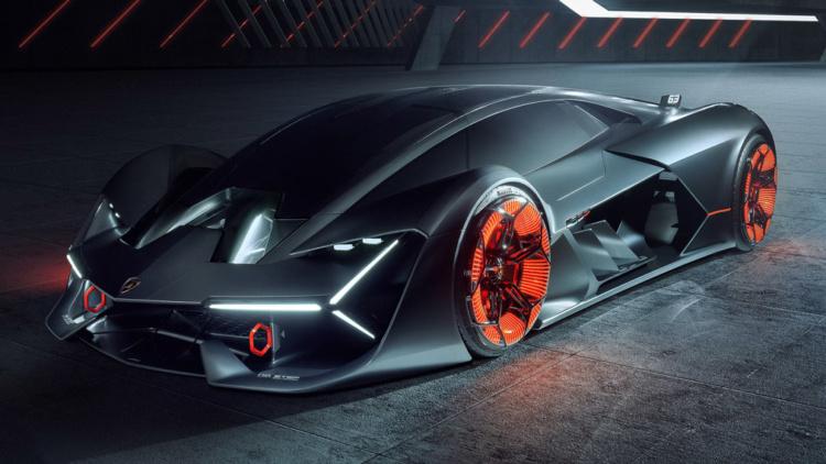 5 найбільш очікуваних новинок автосалону у Франкфурті