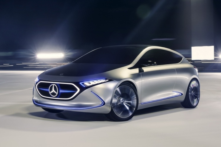 Названы самые ожидаемые новинки 2020 года среди электромобилей