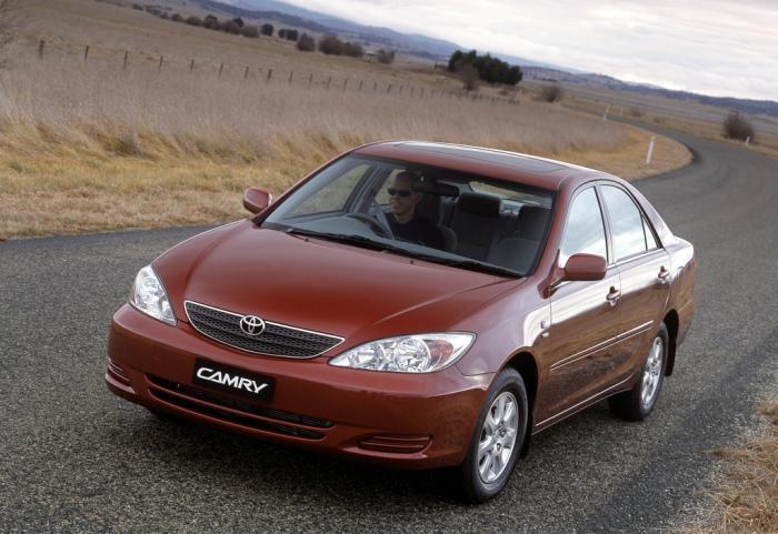 5 японських автомобілів, з якими не розлучиться жоден автомобіліст
