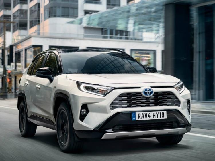 Составлен рейтинг самых продаваемых автомобилей в мире в 2019 году