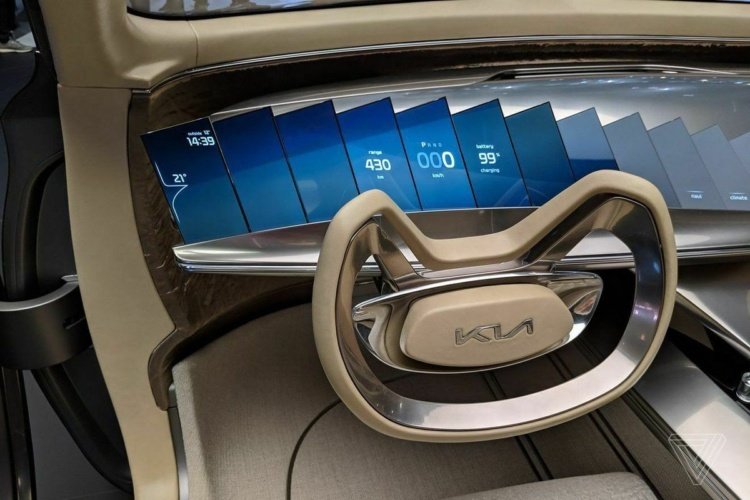 Компанія Kia збирається змінити свій логотип: яким моделям він дістанеться