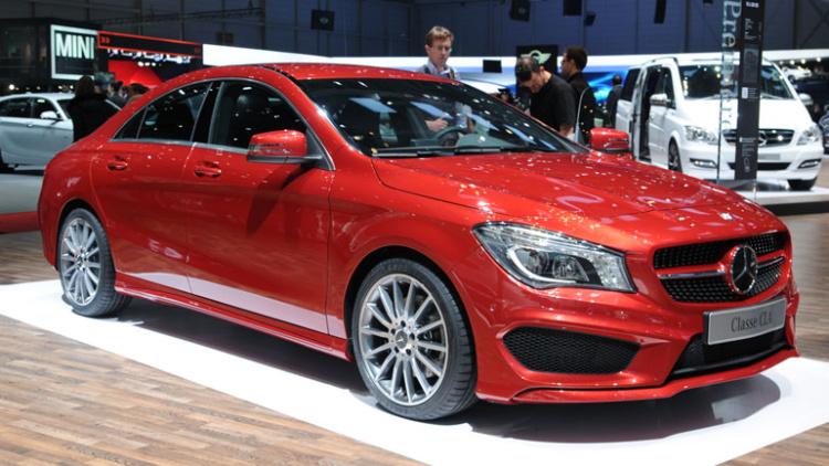 Стало відомо, які автомобілі претендуватимуть на звання «Всесвітній автомобіль року»