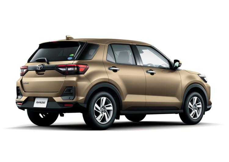 Toyota Corolla больше не лидер: новый кроссовер компании установил рекорд продаж
