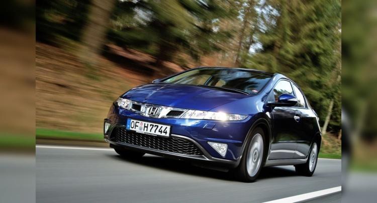 ТОП-10 самых надежных б/у авто стоимостью до 6 тысяч евро