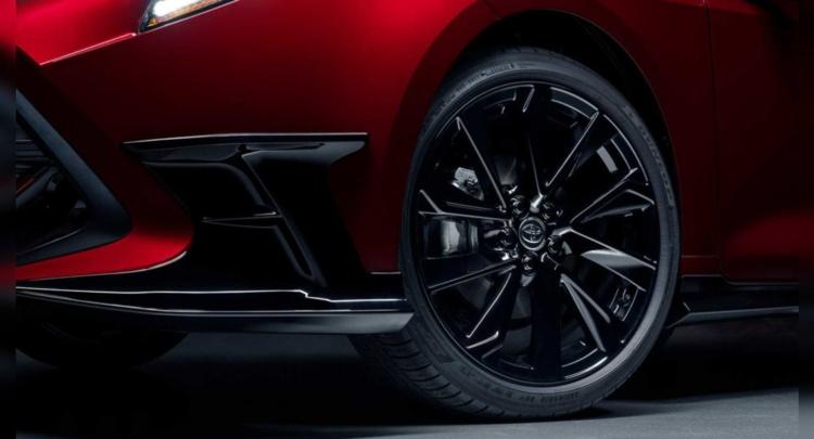Компанія Toyota представила шанувальникам спеціальну версію хетчбека Corolla (ФОТО)