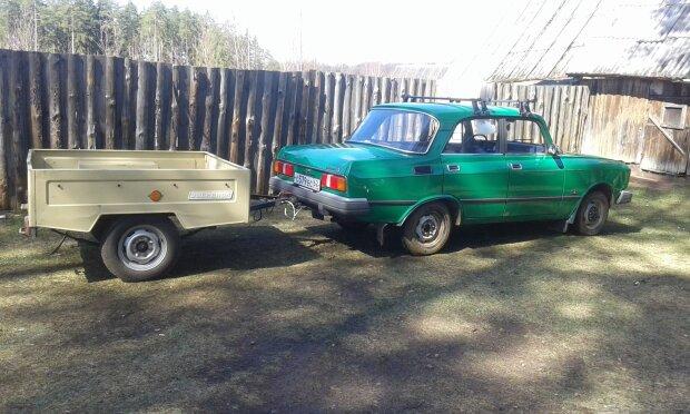 В Україні помітили авто з номерами за вартістю самого авто