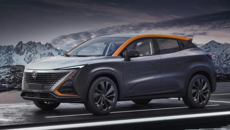 10 найкращих автомобілів з Китаю у 2020 році