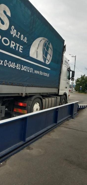 В Україні водієві виписали рекордний штраф