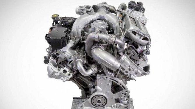 Ford підготував новий двигун
