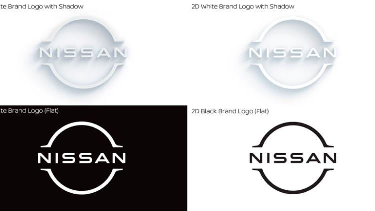 Автобренд Nissan представив свій новий логотип (ФОТО)