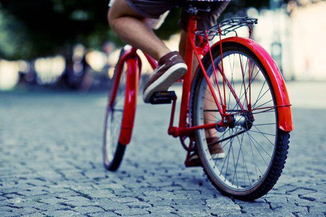 Велосипедистов могут обязать получать водительские права 1