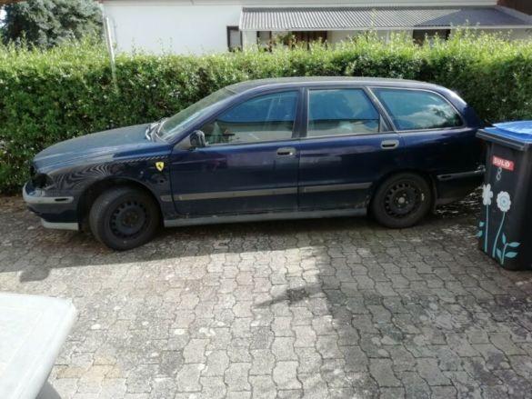 От 10 до 50 евро: какие автомобили можно приобрести в Германии по смешным ценам