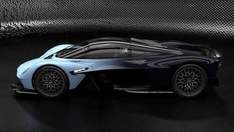 ТОП-10 найкращих спортивних автомобілів