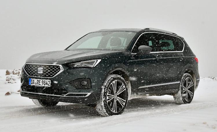ТОП-10 моделей авто, які не підведуть взимку