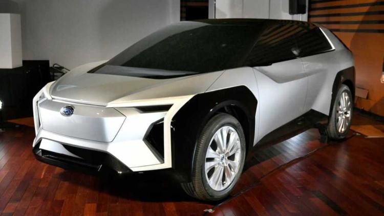 ТОП-10 кросоверів майбутнього: найцікавіші концепти