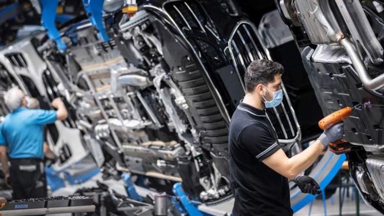 Ювілей у Mercedes-Benz: компанія випустила 50-мільйонний автомобіль (ФОТО)