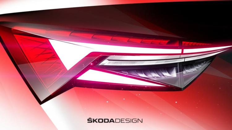 На офіційних рендерах показали новинку від Skoda — кросовер Kodiaq (ФОТО)