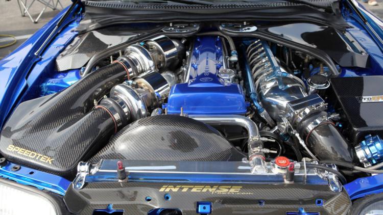 Названо головні проблеми будь-якого турбомотора в спекотну погоду