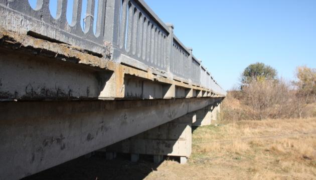 169 мостов в Украине находятся в аварийном состоянии 1